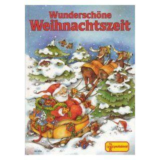 Wunderschöne Weihnachtszeit Erika Scheuering, Ursula Muhr