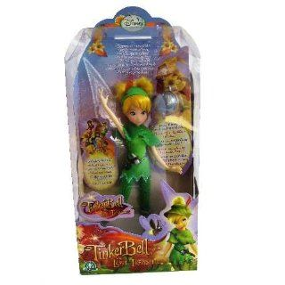 Giochi Preziosi 70266151 Disney Fairies TINKERBELL Puppe 23cm OVP