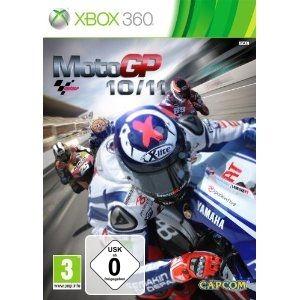Moto GP 10/11 2010 2011   Motorradrennen   Xbox 360 Spiel   NEU&OVP