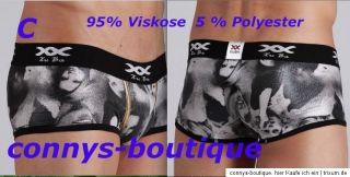 TOP Men short boxers underwear div. Modelle S, M, L, XL,XXL
