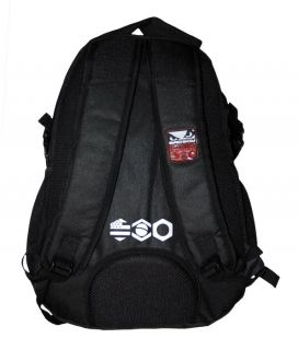 Bad Boy Backpack Rucksack schwarz MMA UFC