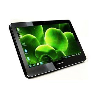 Hanvon Touchpad B10 25,65 cm (10,1 Zoll) Tablet PC (Intel Celeron, 1