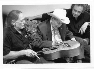 The Highwaymen Songs, Alben, Biografien, Fotos