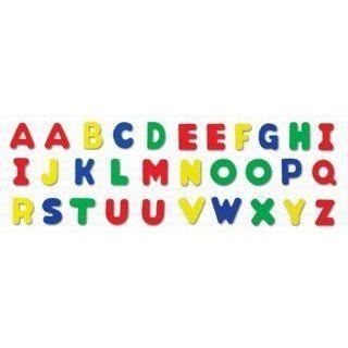 Tafel Magnet Buchstaben ABC RoBa Küche & Haushalt