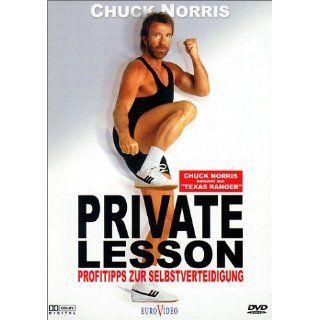 Chuck Norris   Private Lesson Profitipps zur Selbstverteidigung
