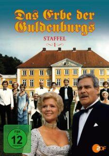 Erbe der Guldenburgs (Die komplette 1. Staffel)  4 DVD  443