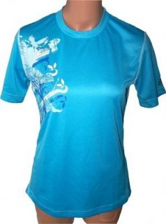 adidas Outdoor Fitness T Shirt ClimaLite [34 36 38 42]