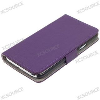 Fashion Leather Flip Case Stand for Samsung Galaxy Note 2 II N7100