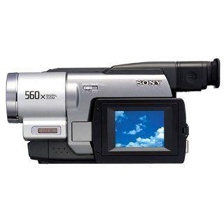 Sony CCD TRV59 Hi8 Camcorder Kamera & Foto
