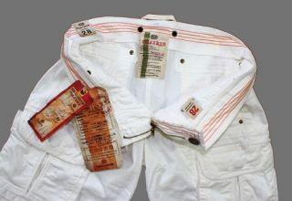Parajumpers Damen Cargoshorts Cargo Shorts Short Specialist creme W28