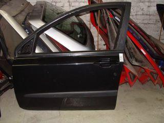 Tür Fiat Stilo Bj.04 Kombi 4 türig Fahrerseite vorn