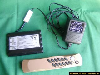 Cybie Roboterhund Tiger Electronics Hasbro komplett kaum benutzt