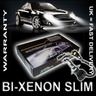 Frontscheinwerfer BI Xenon HID Umwandlung Kit H4 Für Nissan Navara