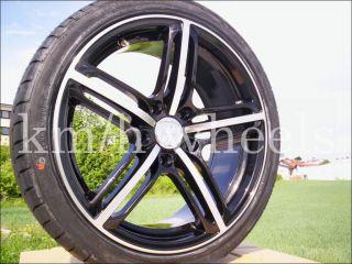 Felgen 19 Mercedes CLK SLK CLS SL C E Klasse W219 AMG
