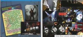 Decade Of Difference U2  2 CD  Trifold Card  Box (2011 )