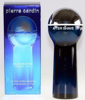 99,00EUR/100ml) Pierre Cardin Bleu Marine Pour Lui 100ml After Shave
