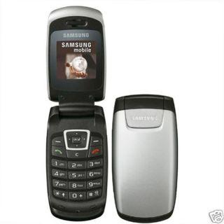Samsung C260 Klapphandy Neuware