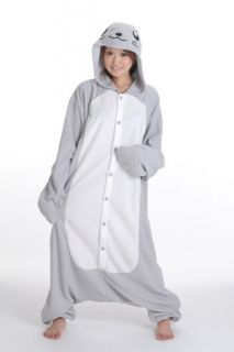 Halloween Costumes Seal Kigurumi Japan party pajamas Genuine from