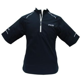 2012 PING COLLECTION AUSTIN SHORT SLEEVE GOLF WIND SHIRT