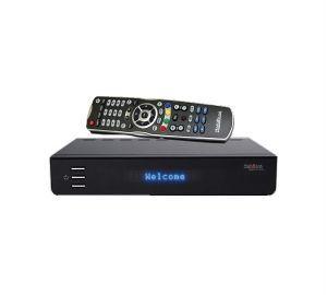Head Medialink Black Panther HDTV LAN PVR USB 2x Karten