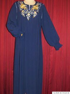JILBAB KAFTAN CAFTAN Takchita Kleid ABAYA ORIENT GR M Hijab Khimar