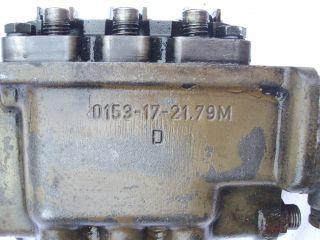 Deutz Diesel Motor F3L514 FL 514 Traktor Schlepper Dieselmoto