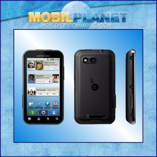 MOTOROLA MB525 MB 525 DEFY BLACK ANDROID SMARTPHONE NEUWARE
