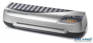 GBC Foto Laminiergerät DIN A3 HeatSeal H520 HighSpeed