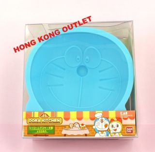 Doraemon Cake Muffin Pudding Mold Jelly Bread Mold B29
