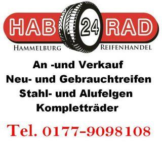 Alu Winterkompletträder Audi,Mercedes Benz,Skoda,Seat, VW 205 / 55