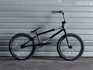 KHE BMX Bike Root 540 schwarz zum Preis vom Root 360