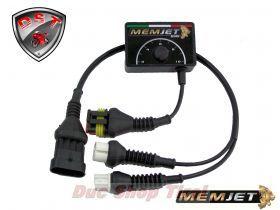 Tuning MemJet EVO Ducati Multistrada 620 1000 1100 1200