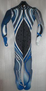 Energiapura Rennanzug Junior blau NEU UVP 299,  Eur Alpin Ski Kinder