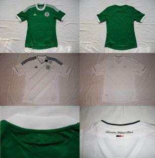 Adidas DFB Deutschland Home oder Away Trikot 2012 verschiedene