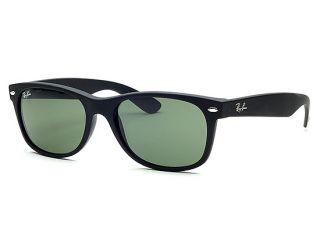 Ray Ban 2132 622 schwarz matt   New Wayfarer Original Brille   Eye Net