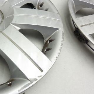 4x Radkappen Radkappe 9642136080 Citroen XSARA Picasso