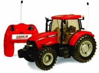 Case IH 140 RC Radio Controlled Tractor   Big Farm 116 BRITAINS