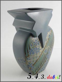 ROSENTHAL Madura Blumenvase Vase Design YANG Porzellan Dekor
