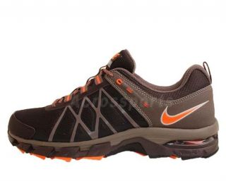 Nike Air Trail Ridge 2 CHN Brown Orange Mens Outdoors Running Shoes