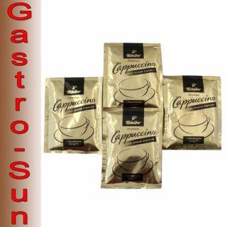 Cappuccino Premium Tassen Portionen Tchibo Kaffee 25 x 13,5g (44cent
