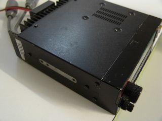 ALINCO DR 590E 2m/70cm FM Mobiltransceiver [549] (defekt)