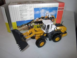 Joal 1/50 Liebherr 564 Wheel Loader racor Radlader MB