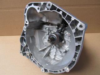 Getriebe Fiat Stilo 1.8 16V 5 Gang 192A4000 Austausch Neu