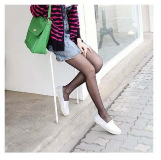 korean fashion sexy cute elastic pantyhose stockings