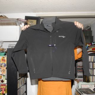 JAMES BOND 007 QUANTUM OF SOLACE RARE PROMO JACKET LANDWAY XL SOFT