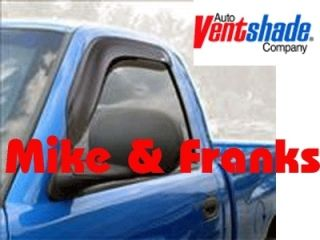 Windabweiser Dodge Ram 1500 2500 3500 Pickup Bj.94 02
