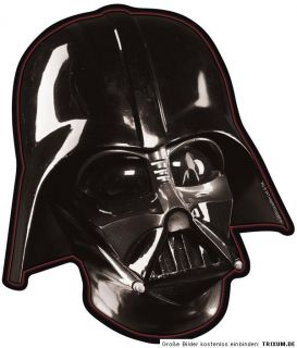 Star Wars Clone Wars Mousepad Darth Vader Helm Mauspad