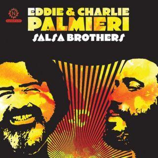 Salsa Brothers   Eddie & Charlie Palmieri CD NEU