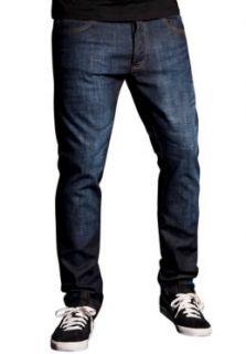 Reell Spark Bleeding Blue Slim Fit Jeans NEU