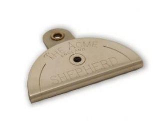 ACME Shepherd No. 575, Metall Hütehundpfeife Hütepfeife